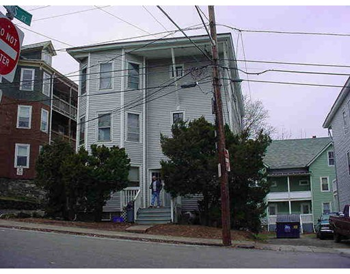 Multi-Family Home for Sale at 76 Pine Street Southbridge, Massachusetts 01550 United States