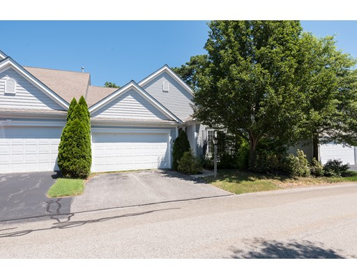 Single Family Home for Sale at 18 Great Pointe 18 Great Pointe Plymouth, Massachusetts 02360 United States