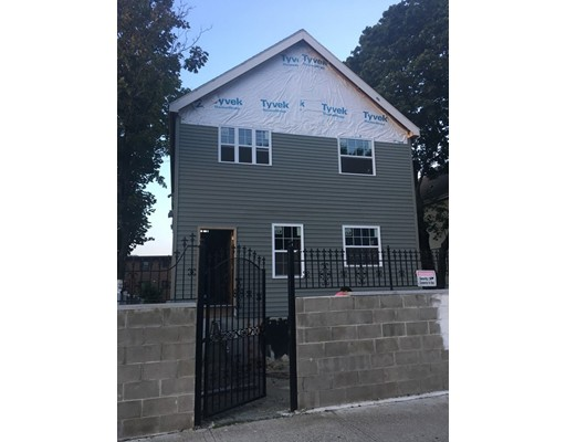 Single Family Home for Sale at 235 Webster Avenue Chelsea, Massachusetts 02150 United States
