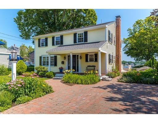 独户住宅 为 销售 在 64 Gregory Street 马布尔黑德, 马萨诸塞州 01945 美国