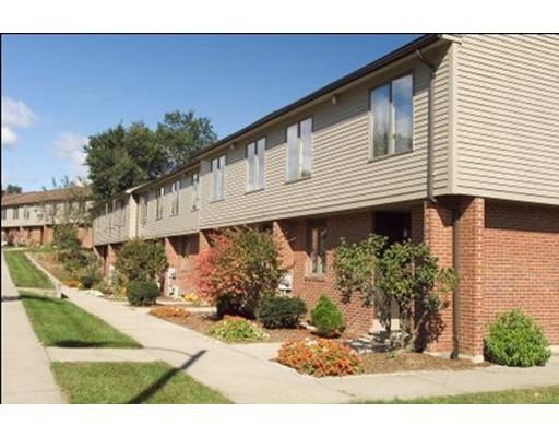 Single Family Home for Rent at 146 St Kolbe Drive Holyoke, Massachusetts 01040 United States