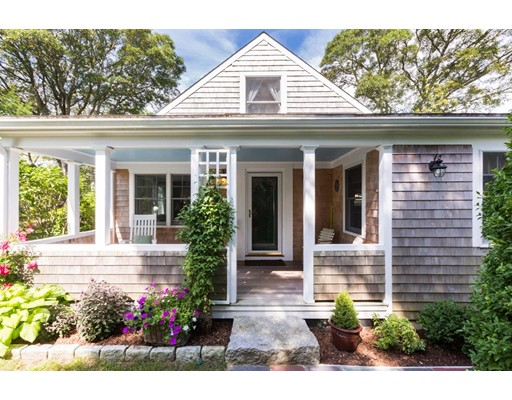 Single Family Home for Sale at 271 Old Comers Road Chatham, Massachusetts 02633 United States