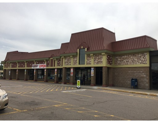 Commercial for Rent at 336 North Main Street 336 North Main Street Randolph, Massachusetts 02368 United States