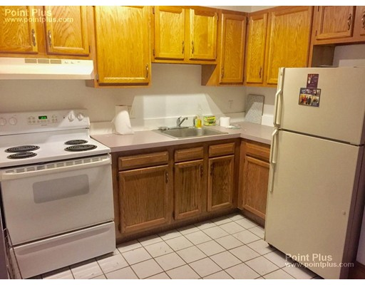 Casa Unifamiliar por un Alquiler en 93 East Brookline Street Boston, Massachusetts 02118 Estados Unidos