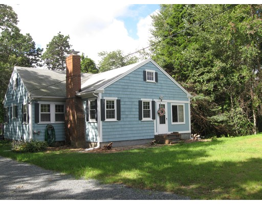 Single Family Home for Rent at 70 Depot Rd West Harwich, Massachusetts 02671 United States