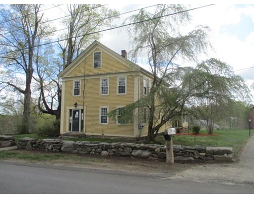 Multi-Family Home for Sale at 45 Prospect Street Auburn, Massachusetts 01501 United States