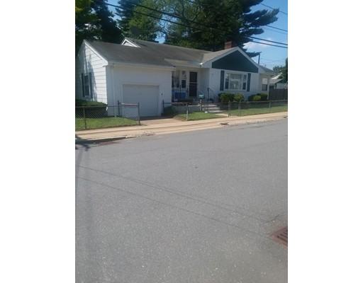 Single Family Home for Sale at 45 Streetanbro Street Boston, Massachusetts 02136 United States
