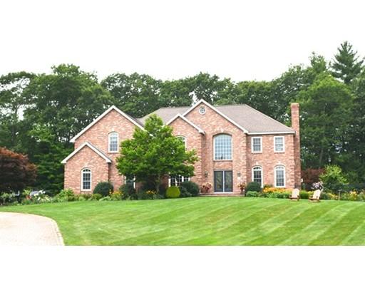 Casa Unifamiliar por un Venta en 78 Lawrence Road Boxford, Massachusetts 01921 Estados Unidos