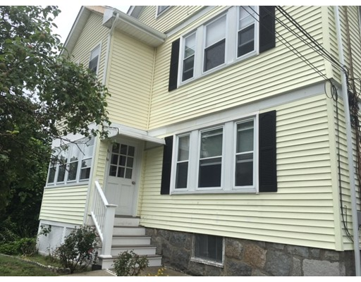 Single Family Home for Rent at 19 Virgil Road Boston, Massachusetts 02132 United States