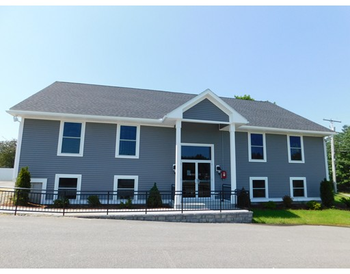 Commercial للـ Sale في 271 Derry Rd (C-660) Litchfield, New Hampshire 03052 United States