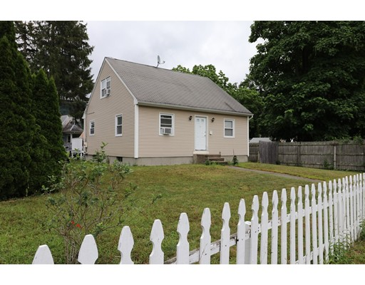Single Family Home for Sale at 1 Doody Avenue Easthampton, Massachusetts 01027 United States