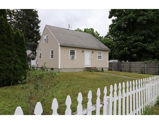 Частный односемейный дом для того Продажа на 1 Doody Avenue 1 Doody Avenue Easthampton, Массачусетс 01027 Соединенные Штаты