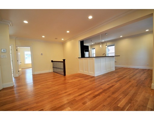 Single Family Home for Rent at 74 Browne Street Brookline, Massachusetts 02455 United States