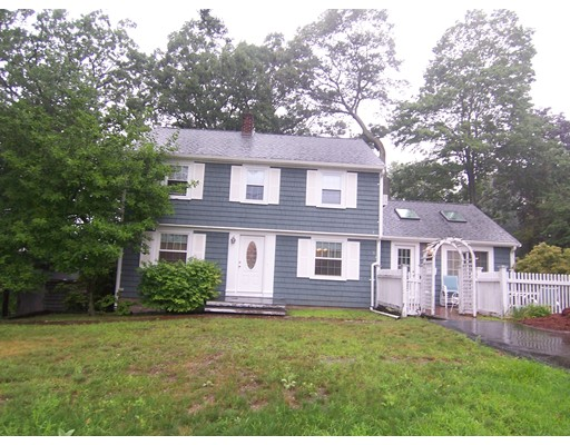 Single Family Home for Sale at 7 Gale Avenue Braintree, Massachusetts 02184 United States