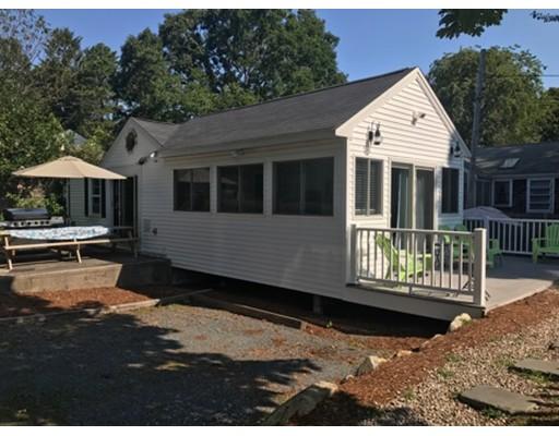 Casa Unifamiliar por un Venta en 89 Lewis Road 89 Lewis Road Yarmouth, Massachusetts 02673 Estados Unidos