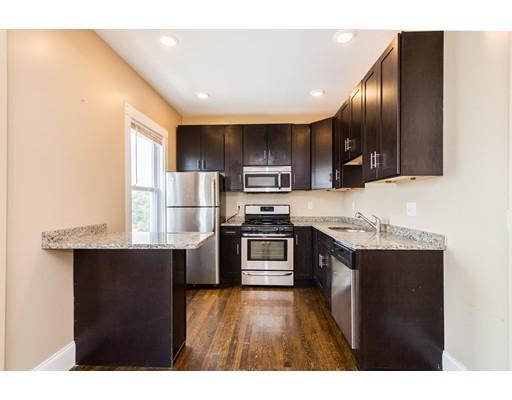 Multi-Family Home for Sale at 402 Centre Street Boston, Massachusetts 02130 United States