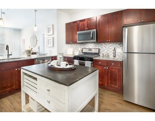 Apartamento por un Alquiler en 375 ACORN PARK DRIVE #5118 Belmont, Massachusetts 02478 Estados Unidos