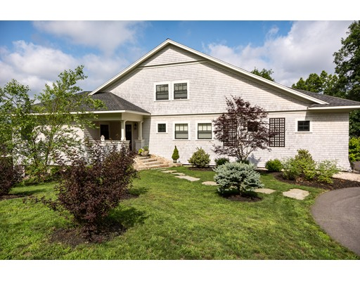 Single Family Home for Sale at 81 Border Street Scituate, Massachusetts 02066 United States