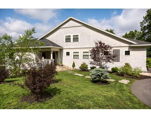 独户住宅 为 销售 在 81 Border Street 81 Border Street 斯基尤特, 马萨诸塞州 02066 美国