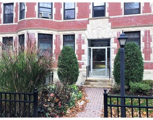 Casa Unifamiliar por un Alquiler en 149 Winthrop Road Brookline, Massachusetts 02445 Estados Unidos