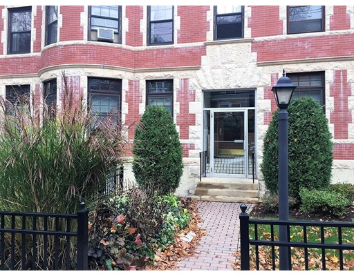 Additional photo for property listing at 149 Winthrop Road  Brookline, Massachusetts 02445 Estados Unidos