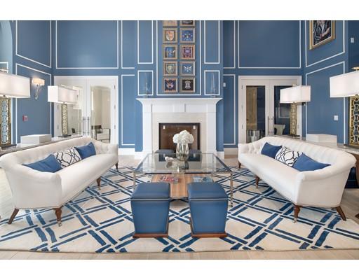 Single Family Home for Rent at 375 ACORN PARK DRIVE Belmont, Massachusetts 02478 United States