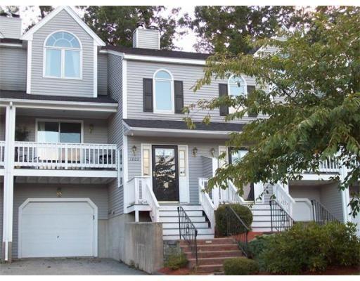 独户住宅 为 出租 在 1802 Oakwood Street Extension Holden, 马萨诸塞州 01520 美国