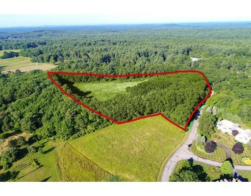 Land for Sale at 15 Monument Farm 15 Monument Farm Concord, Massachusetts 01742 United States