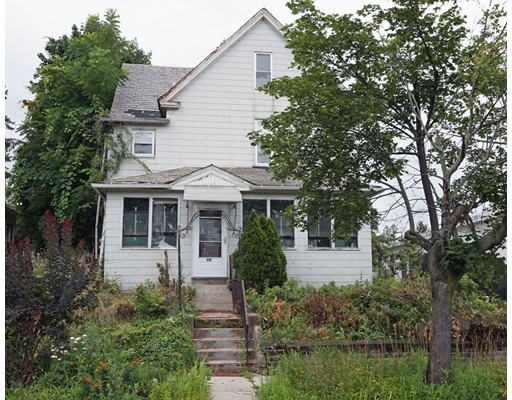 多户住宅 为 销售 在 265 Sargeant Street 265 Sargeant Street Holyoke, 马萨诸塞州 01040 美国