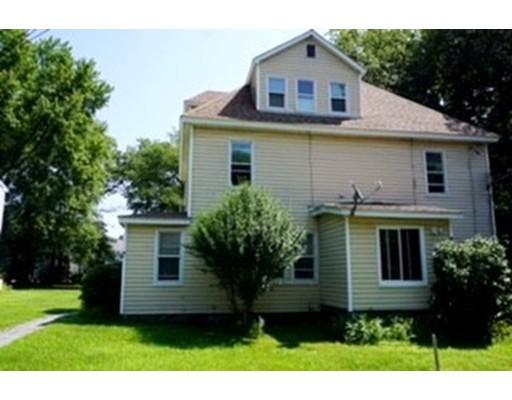 独户住宅 为 出租 在 9 Merrimack Terrace Dracut, 马萨诸塞州 01826 美国