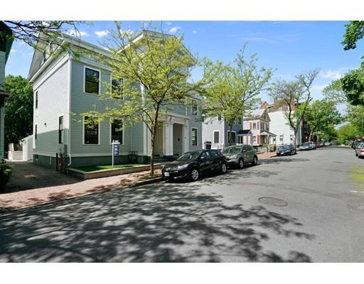 Condominium for Sale at 68 Otis Street Cambridge, Massachusetts 02141 United States