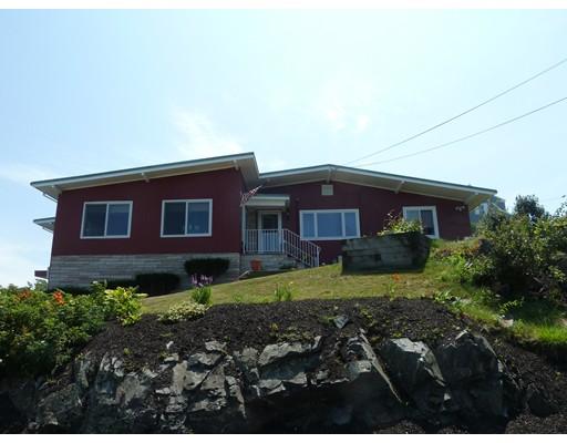 Maison unifamiliale pour l Vente à 11 Lafayette Terrace Nahant, Massachusetts 01908 États-Unis