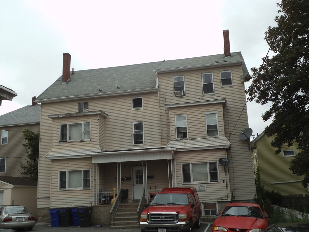 Photo for 94 snell st fall river ma 02721