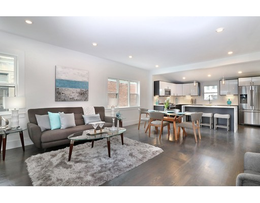 Condominium for Sale at 813 Boylston Street Brookline, Massachusetts 02467 United States