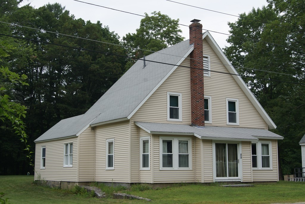 Property for sale at 89 Royalston Rd, Orange,  MA 01364