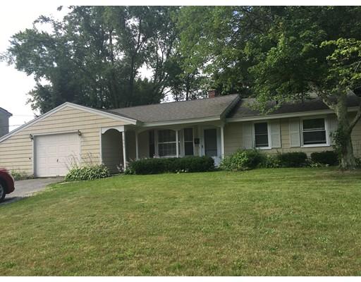 واحد منزل الأسرة للـ Rent في 1007 Court Street Brockton, Massachusetts 02302 United States