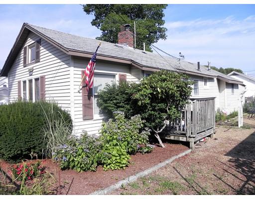 独户住宅 为 出租 在 15 Vernal St (Winter rental) Wareham, 02571 美国