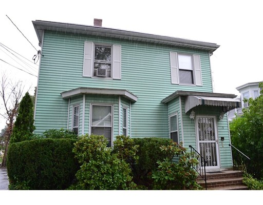 Multi-Family Home for Sale at 119 Jerome Street Medford, 02155 United States