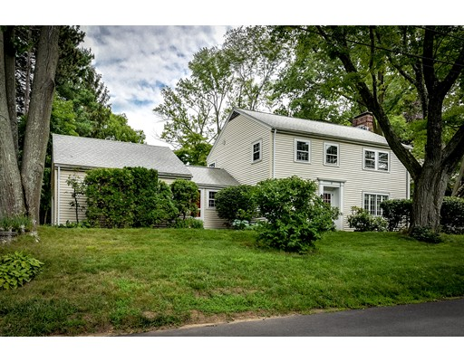 Single Family Home for Sale at 10 Church Street Framingham, Massachusetts 01702 United States