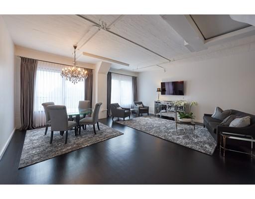 Additional photo for property listing at 210 Lincoln Street  Boston, Massachusetts 02111 Estados Unidos