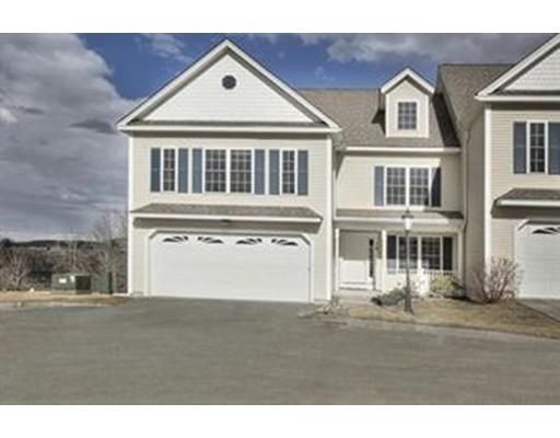 独户住宅 为 出租 在 14 Ferry Road Methuen, 马萨诸塞州 01844 美国