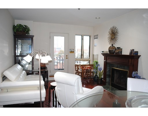 Additional photo for property listing at 2 Clarendon St #606 2 Clarendon St #606 Boston, Массачусетс 02116 Соединенные Штаты
