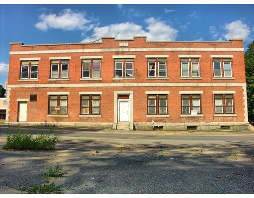 444 Water Street, Fitchburg, MA 01420