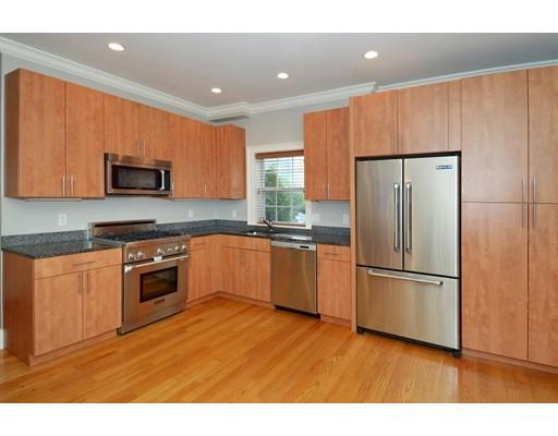 Condominium for Sale at 147 B Boston, Massachusetts 02127 United States