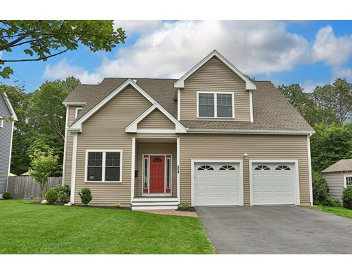 Single Family Home for Sale at 959 Old Connecticut Framingham, Massachusetts 01701 United States