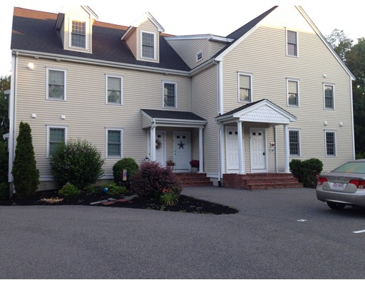 共管式独立产权公寓 为 销售 在 243 Liberty Street Hanson, 马萨诸塞州 02341 美国