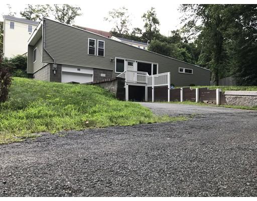 Single Family Home for Sale at 88 Normal Hill Road Framingham, Massachusetts 01702 United States