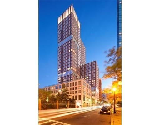 Additional photo for property listing at 400 Stuart Street  Boston, Massachusetts 02116 United States