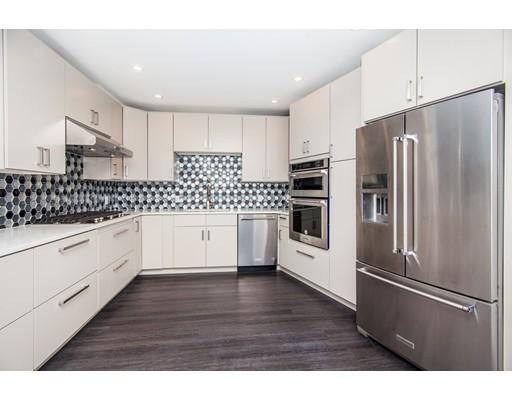 Condominium for Sale at 280 Boylston Street Newton, Massachusetts 02467 United States