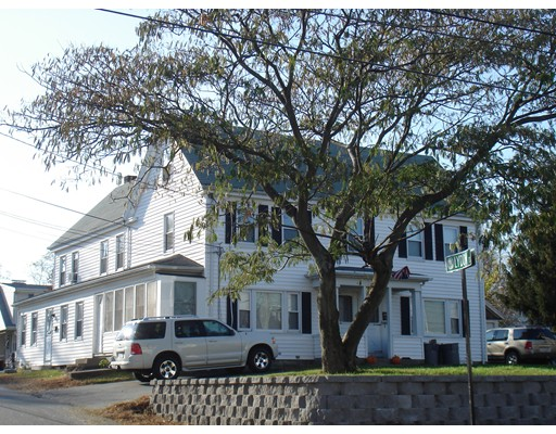 Multi-Family Home for Sale at 18 main Street Woburn, Massachusetts 01801 United States